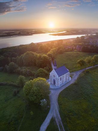 The Chapelle des Marins