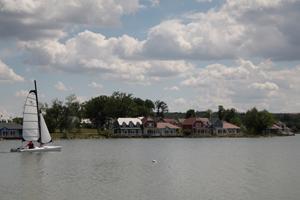 Center Parcs Lac de l'Ailette