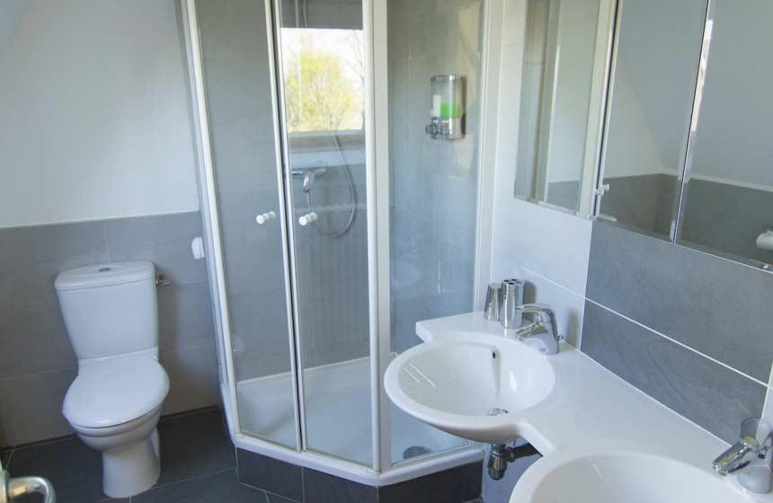 B&B Boisfontaine - Bathroom - Saint Valéry sur Somme
