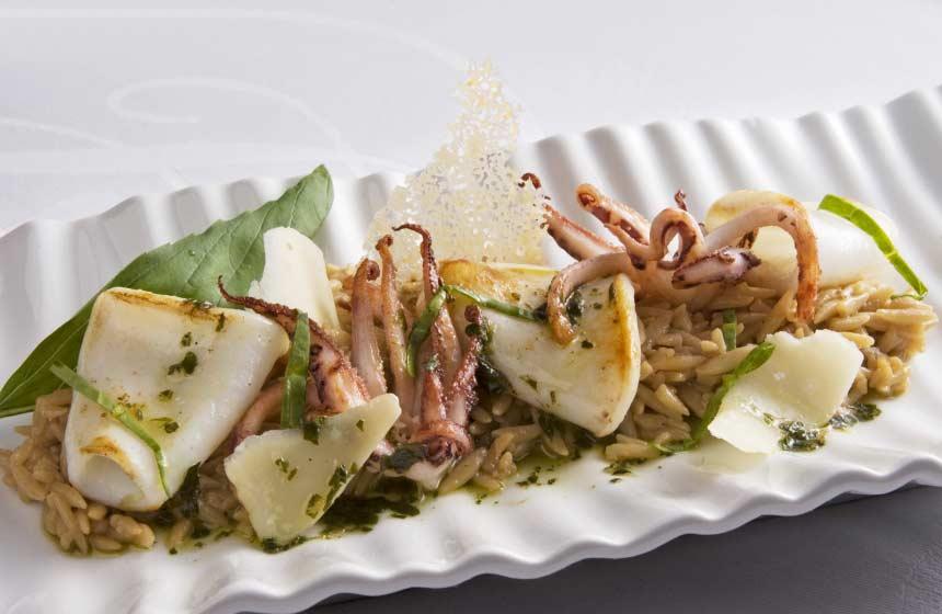 Foodie break in Northern France, La Matelote restaurant in Boulogne sur Mer