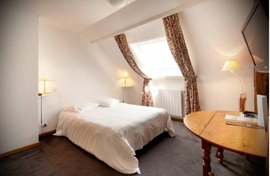 Hotel Le Prieuré - Discover your room - Amiens