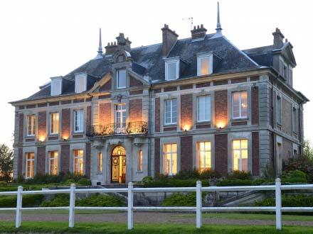 Domaine de Vandancourt