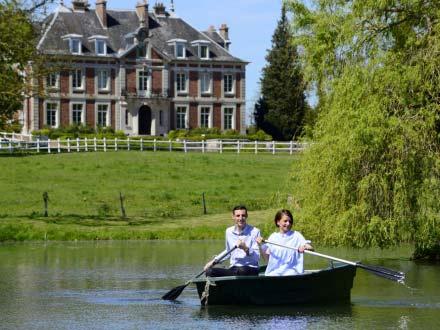 The Domaine de Vadancourt, Maissemy
