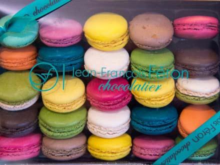 Féron Chocolatier, Soissons