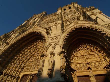 Amiens Cathedral, Amiens