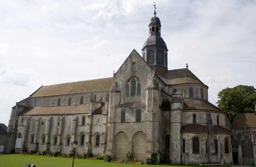 Les chambres de l'Abbaye - Abbey  Saint Germer de Fly