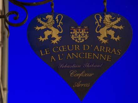 Patisserie Thibault – Place des Héros
