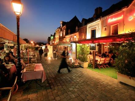 Quai Bélu, Amiens