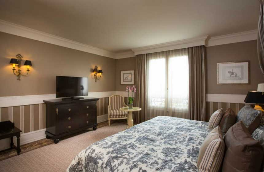 Tiara Mont Royal Chantilly - Superior double room
