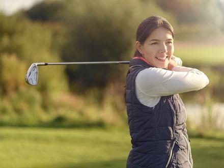 Saint-Omer Golf Club in Lumbres