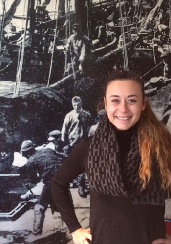 Alice – Le Touquet heritage expert – recommends… - Visit France