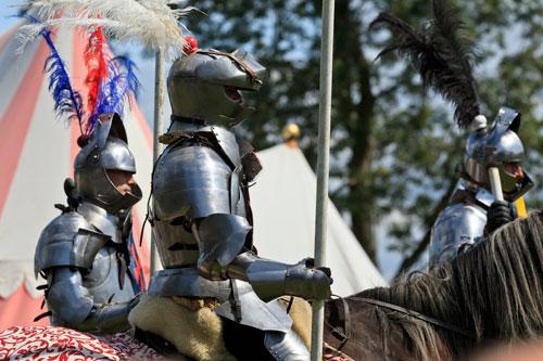 The battle of Agincourt - French Weekend Breaks