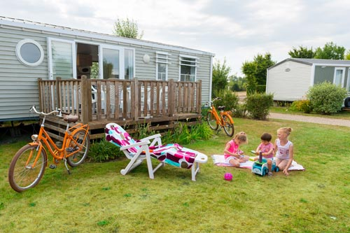Family activity holidays in Northern France - French Weekend Breaks