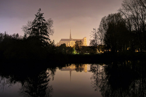 Nice towns near Calais - Amiens - French Weekend Breaks