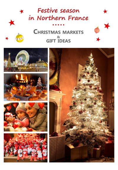 Best Christmas Markets in France - French Weekend Breaks