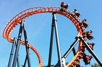 Bagatelle Theme Park - French Weekend Breaks