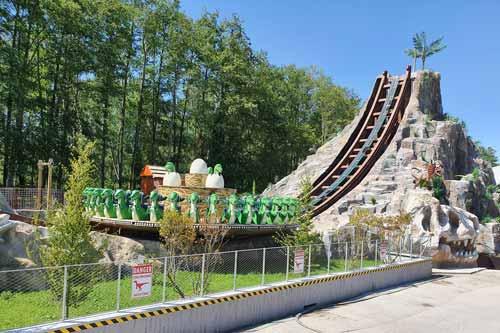 Saint Paul theme park - French Weekend Breaks