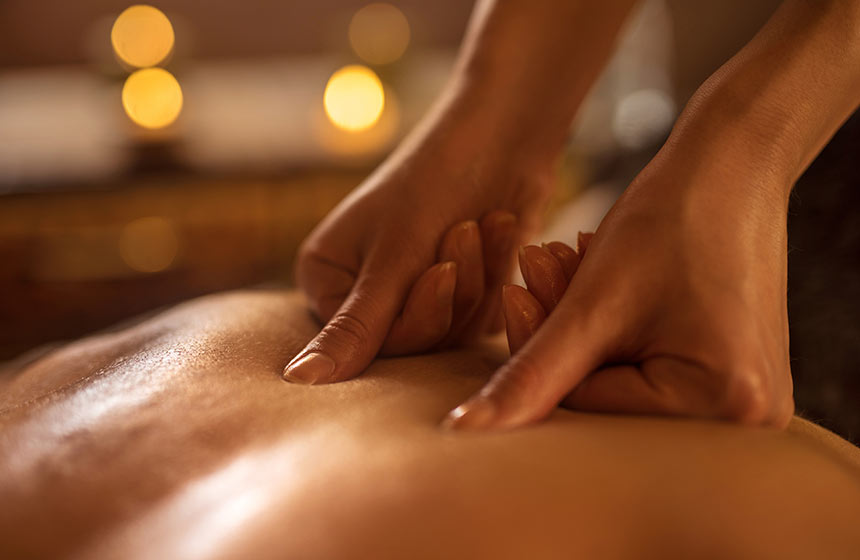 Treat yourselves to an indulgent body massage during your romantic weekend break. The beauty institute just opposite the hotel comes highly recommended