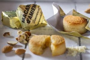 Trogneux Macarons