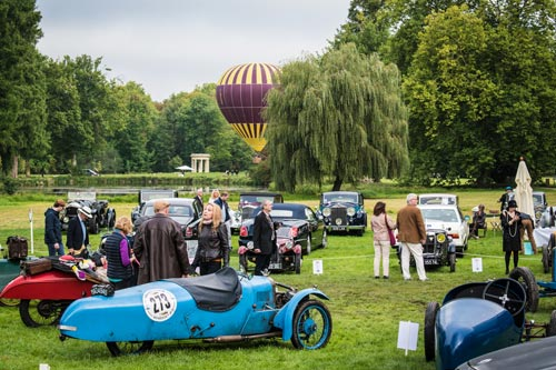 Peter Auto - French Weekend Breaks