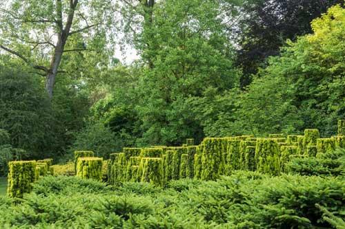Jardin de Séricourt - French Weekend Breaks