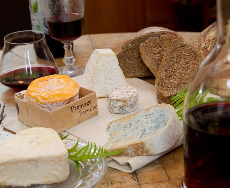 French gastronomy - French Weekend Breaks