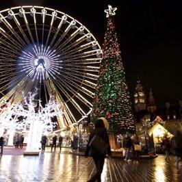 Best Christmas Markets in France - French Weekend Breaks
