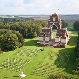 WW1 - Commemoration november 2018 - visit France