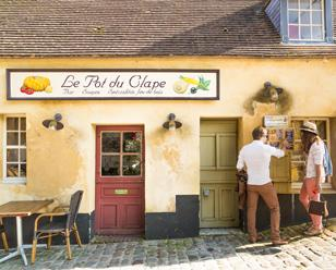 Things to do in Northern France - Montreuil sur mer