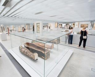 Louvre Lens - Northern France - French Weekend Breaks