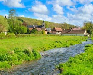 Northern France - French Weekend Breaks