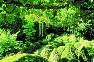The Jardins de Sericourt