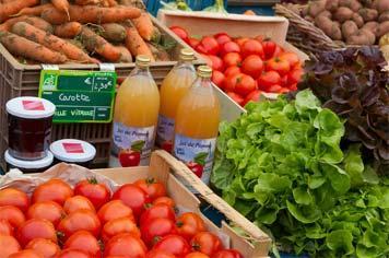 Arras Market - French Weekend Breaks