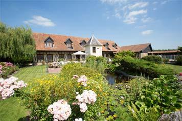 Hotels in Northern France - French Weekend Breaks