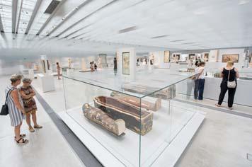 Louvre Lens Museum - French Weekend Breaks