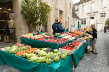 French markets in Northern France- French Weekend Breaks
