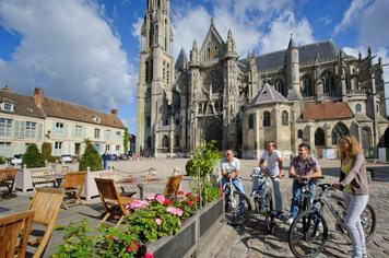 Northern France destinations - French Weekend Breaks