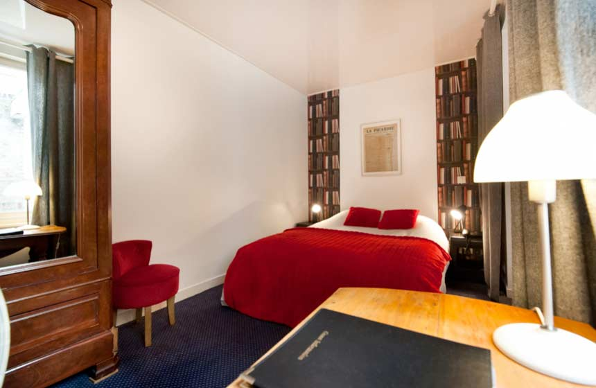 Hotel Le Prieuré - Your room - Amiens