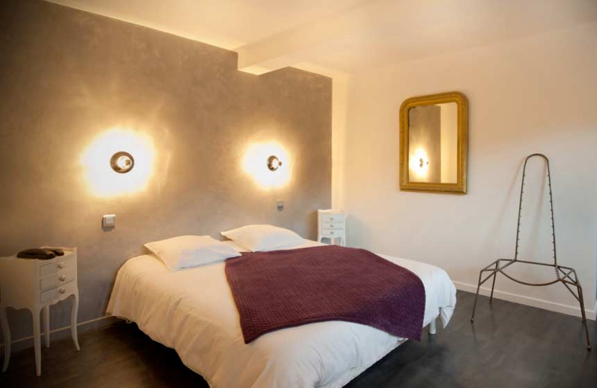 Hotel Le Prieuré - Your room in warm atmosphere and modern design - Amiens