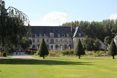 Jardins de Valloires - French Weekend Breaks