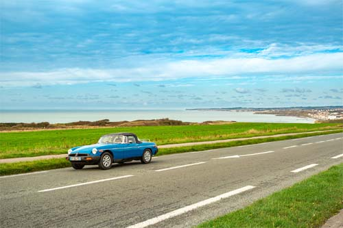 Northern France self drive destination - French Weekend Breaks