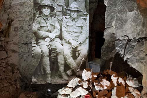 Wellington Quarry Arras - French Weekend Breaks