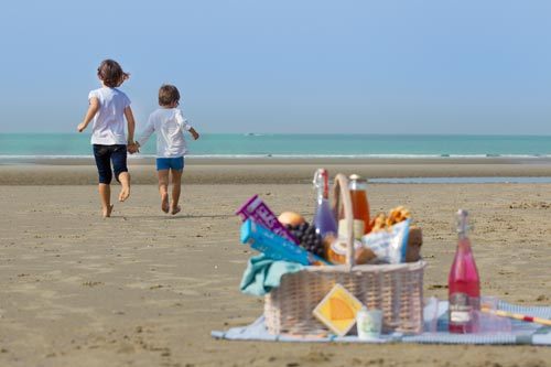 Family Holidays in Northern France - French Weekend Breaks